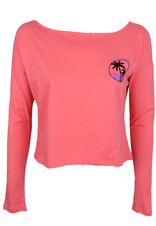 Bluza Reserved Berta Light Pink