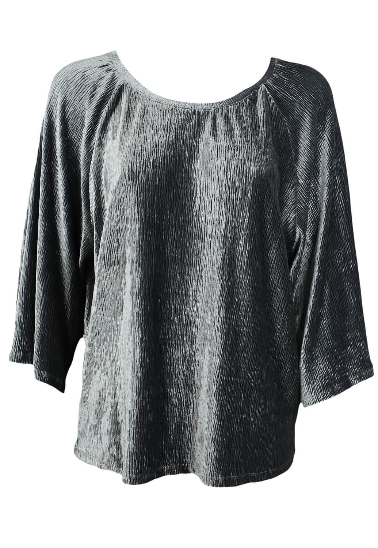 Bluza Reserved Chloe Dark Grey