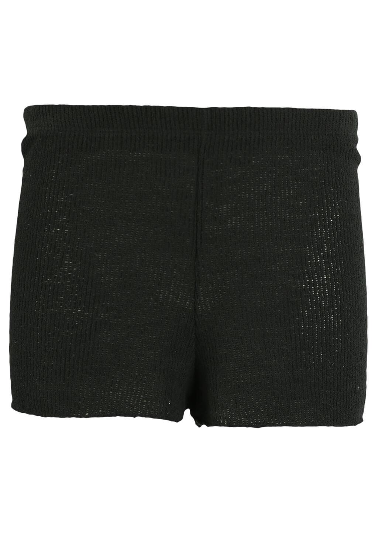 Pantaloni scurti ZARA Helen Black