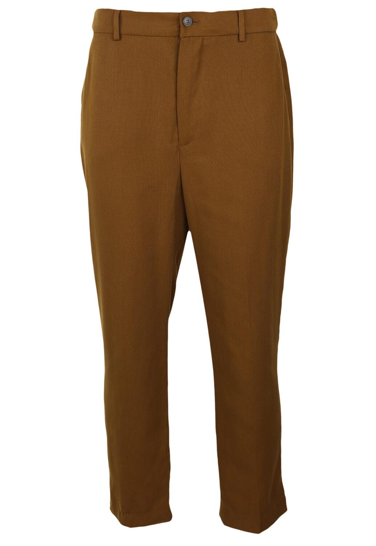 Pantaloni ZARA Rita Brown