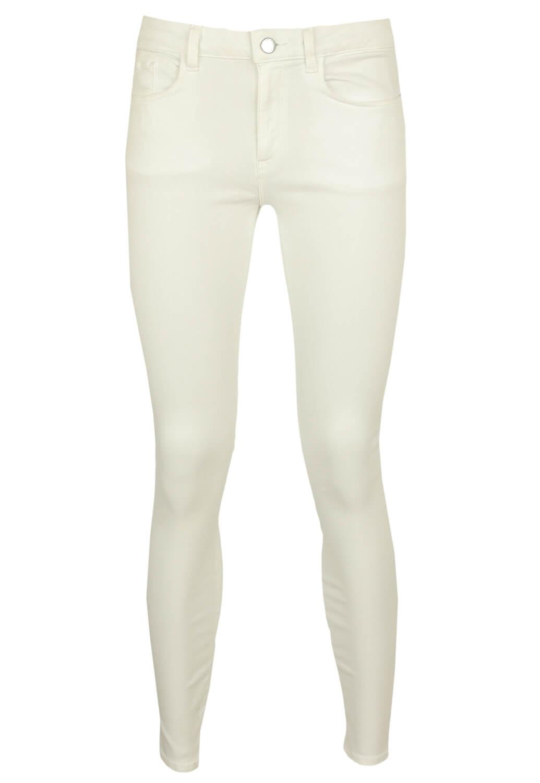 Pantaloni ZARA Vera White