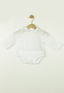 BODY ZARA ROSIE WHITE