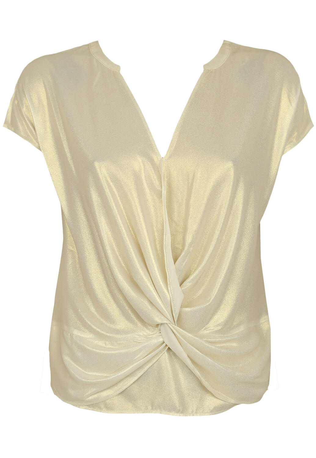 Tricou Orsay Jane Light Beige