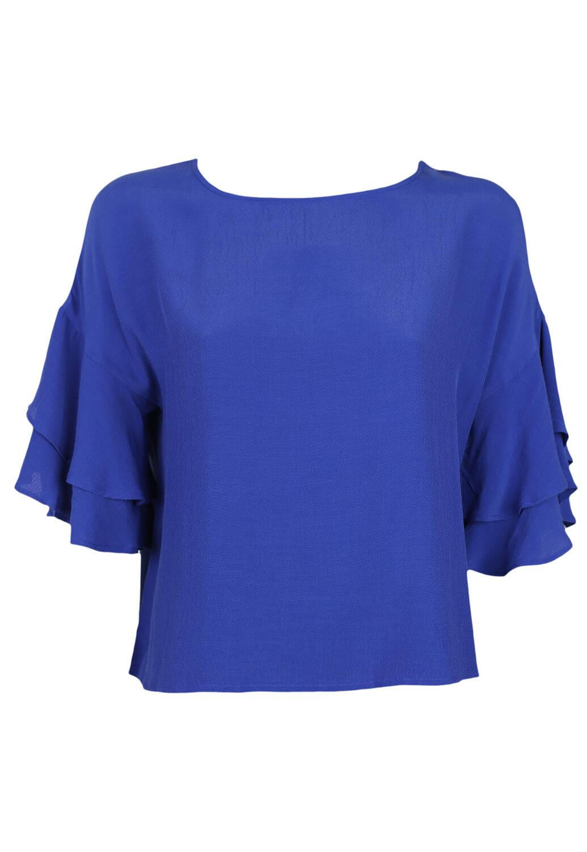 Tricou Orsay Elle Blue