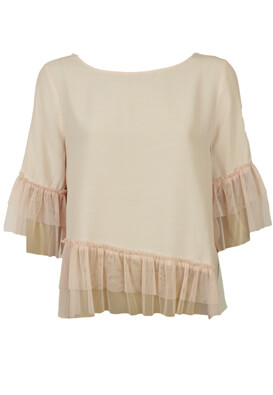 BLUZA ORSAY KEIRA LIGHT PINK