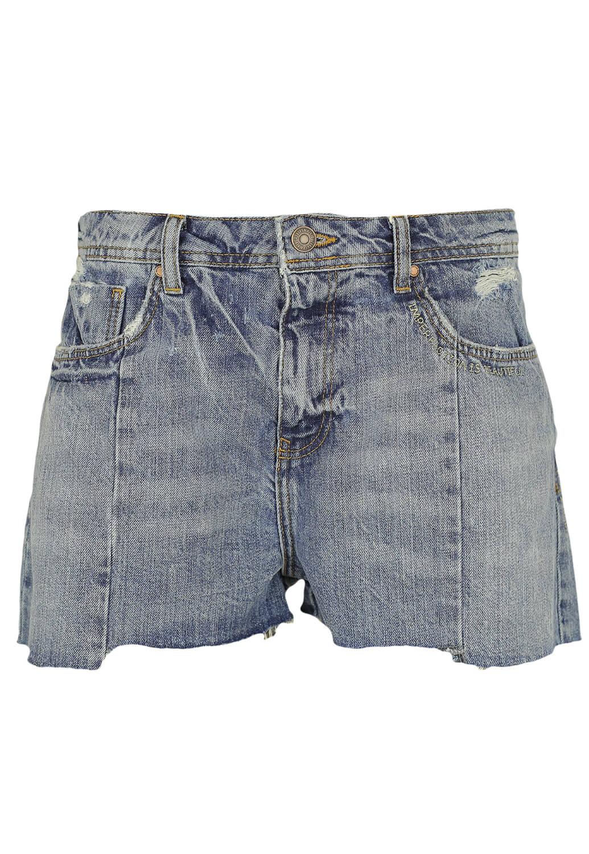 Pantaloni scurti ZARA Dina Blue