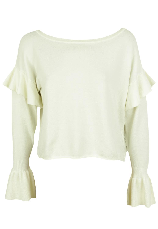 Bluza Zara Jodie White