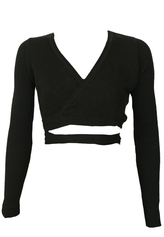 Bluza Zara Patricia Black