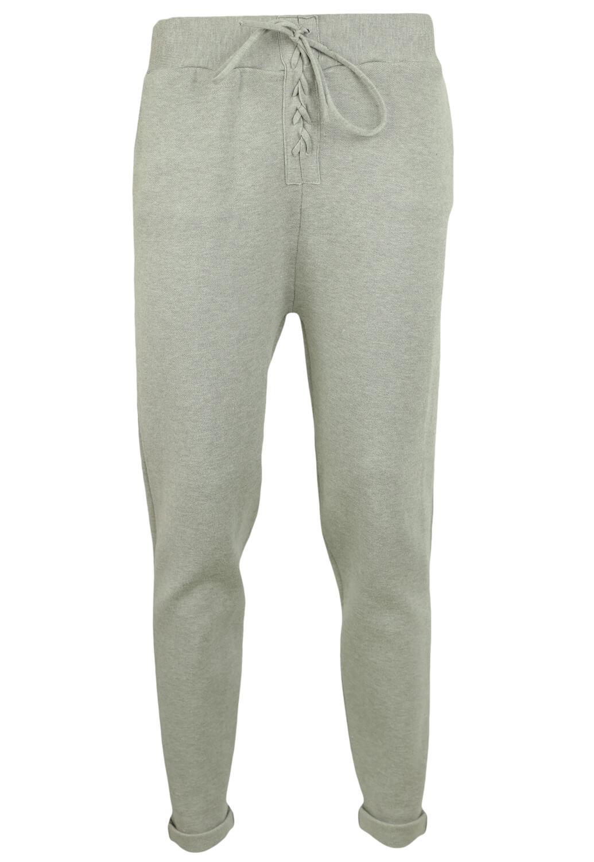 Pantaloni ZARA Maya Light Grey