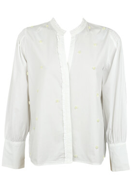 CAMASA ZARA PRETTY WHITE