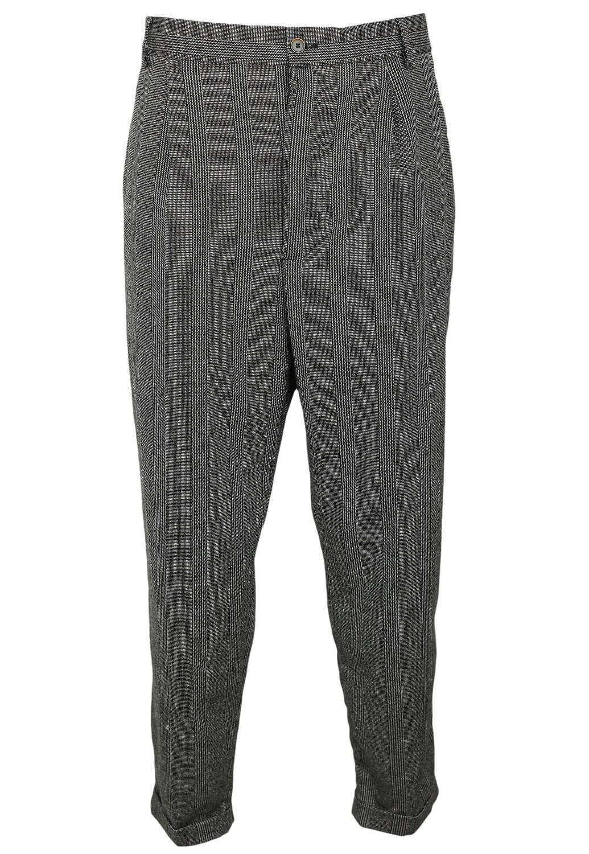 Pantaloni ZARA Amelia Dark Grey