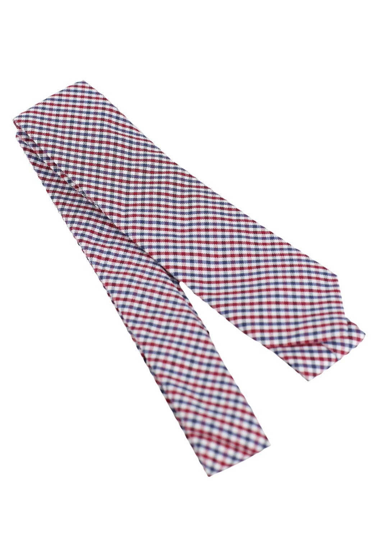 Cravata ZARA Ashton Red