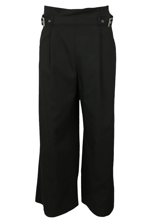 Pantaloni ZARA Yvonne Black