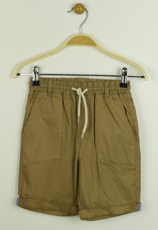 Pantaloni scurti Kiabi Trey Beige