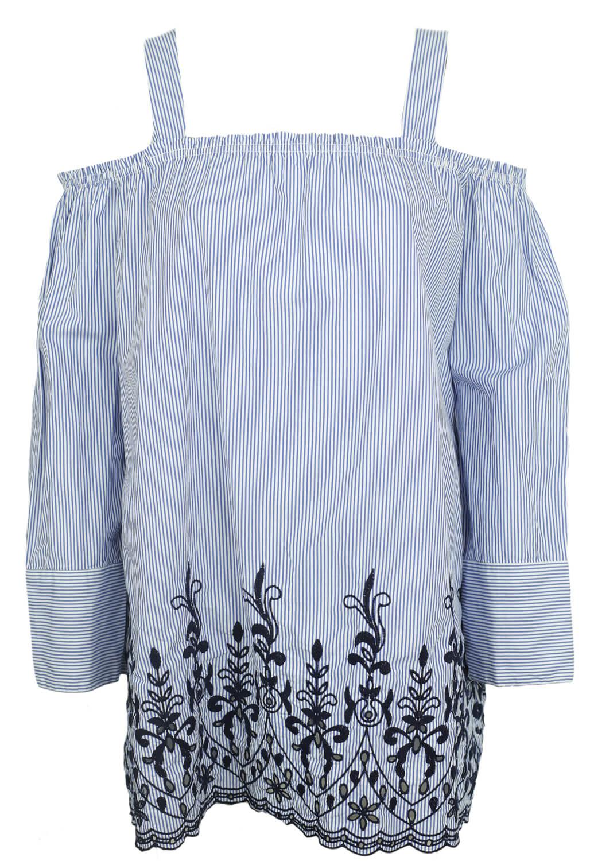 Bluza ZARA Sue Blue
