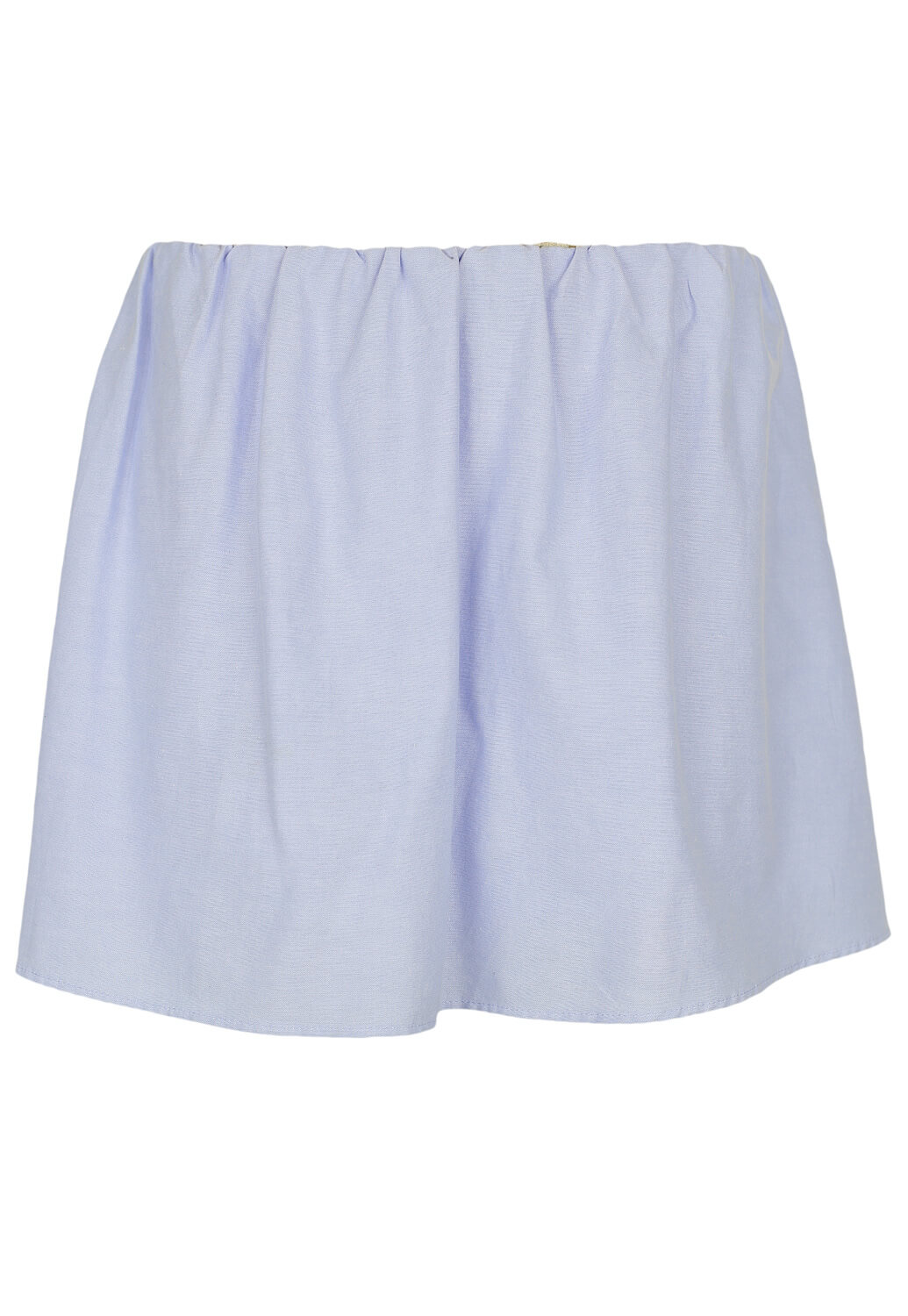 Pantaloni scurti ZARA Enna Light Blue