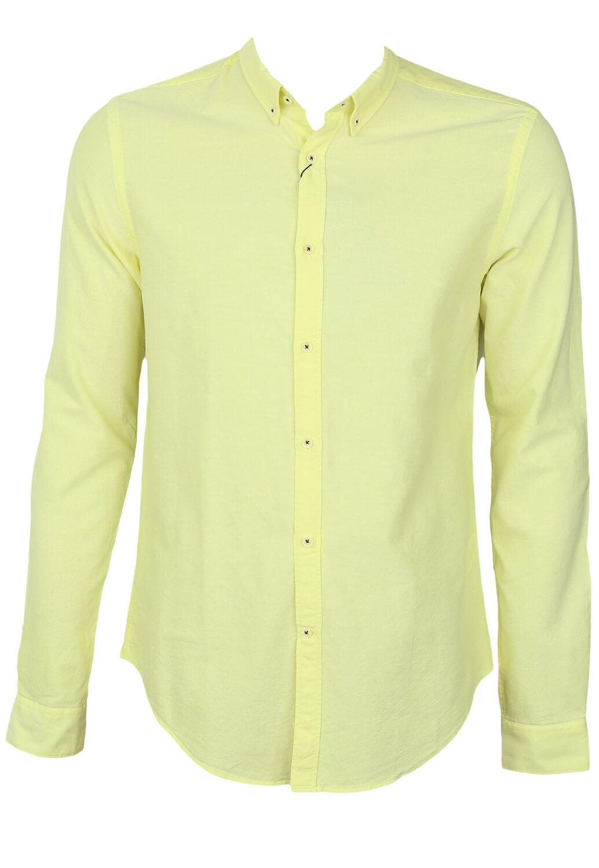 Camasa ZARA Geri Yellow