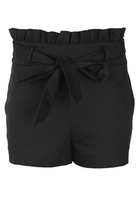 PANTALONI SCURTI ZARA JULIA BLACK