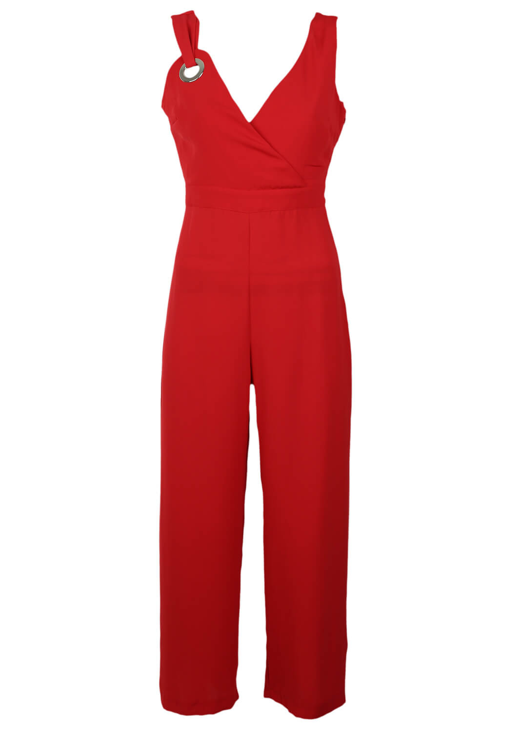 Salopeta ZARA Erin Red