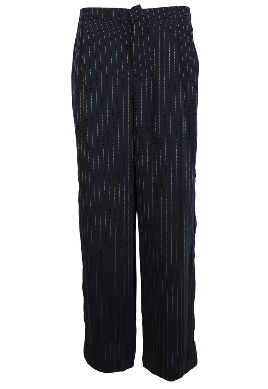 Pantaloni ZARA Della Dark Blue