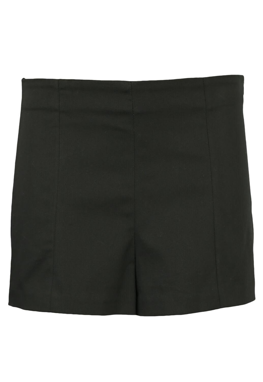 Pantaloni scurti ZARA Tasha Black
