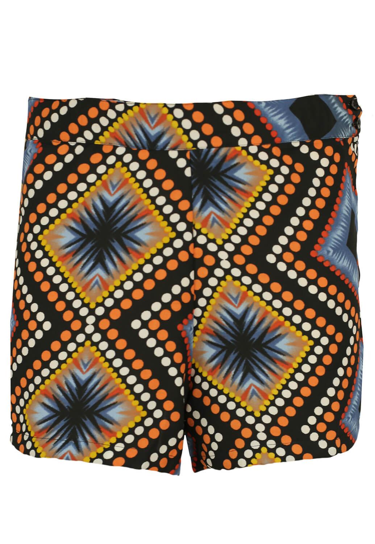Pantaloni scurti Glamorous Fran Colors
