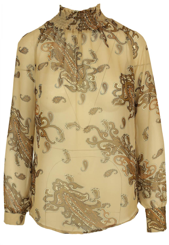 Bluza Glamorous Fay Brown