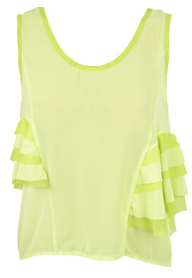 MAIEU KLING HAILEY LIGHT GREEN