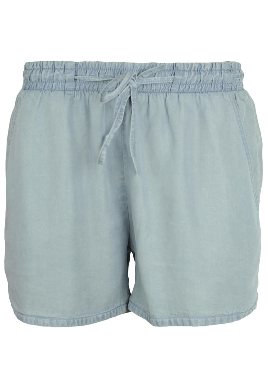 Pantaloni scurti Kiabi Anna Light Blue