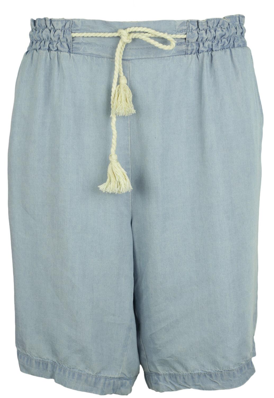 Pantaloni scurti Kiabi Karla Dark Blue