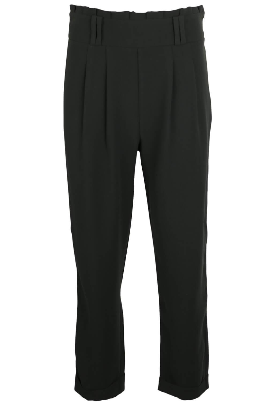 Pantaloni Kiabi Pamela Black