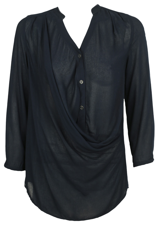 Bluza Vita Couture Hera Dark Blue