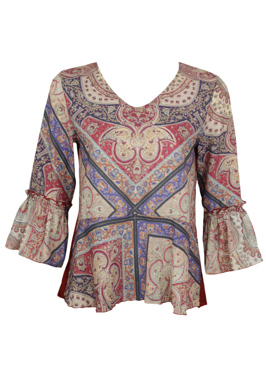 Bluza Promod Erin Pink