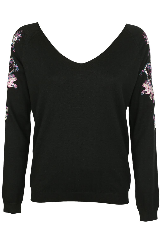 Bluza Promod Taya Black
