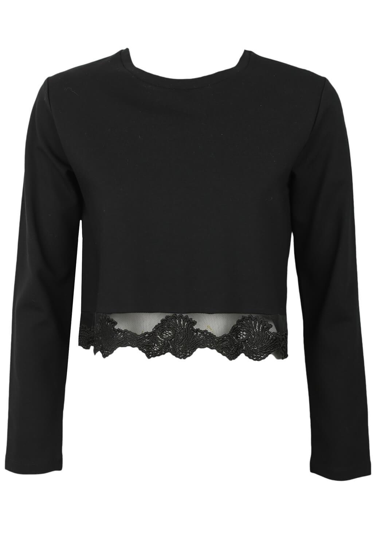 Bluza ZARA Paris Black
