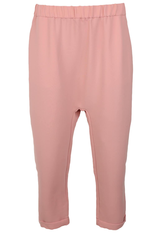 Pantaloni ZARA Sabrina Pink