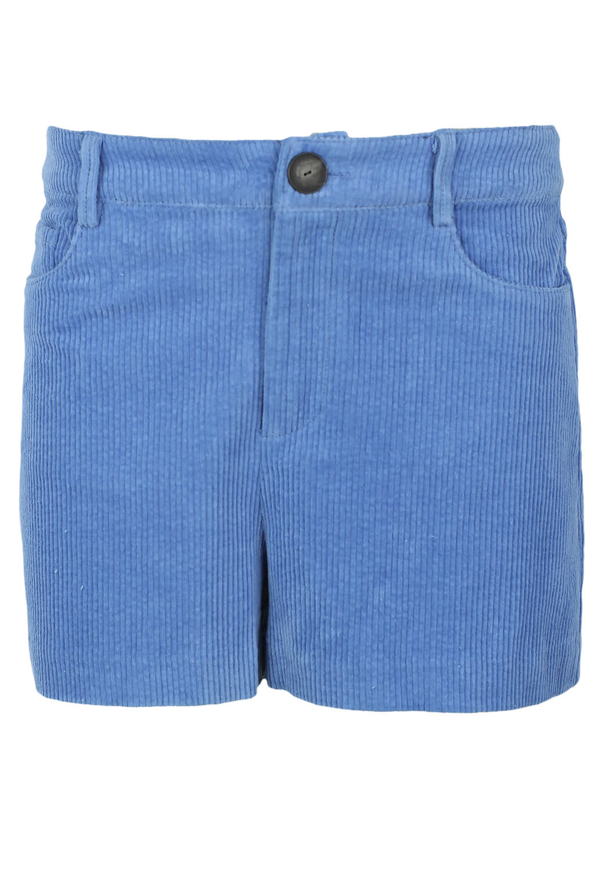 Pantaloni scurti ZARA Patricia Blue