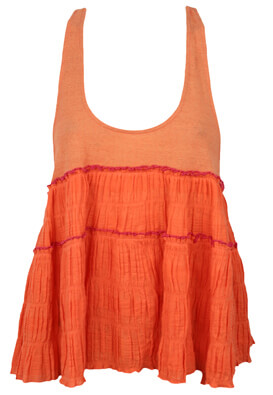 MAIEU ZARA RAMONA ORANGE