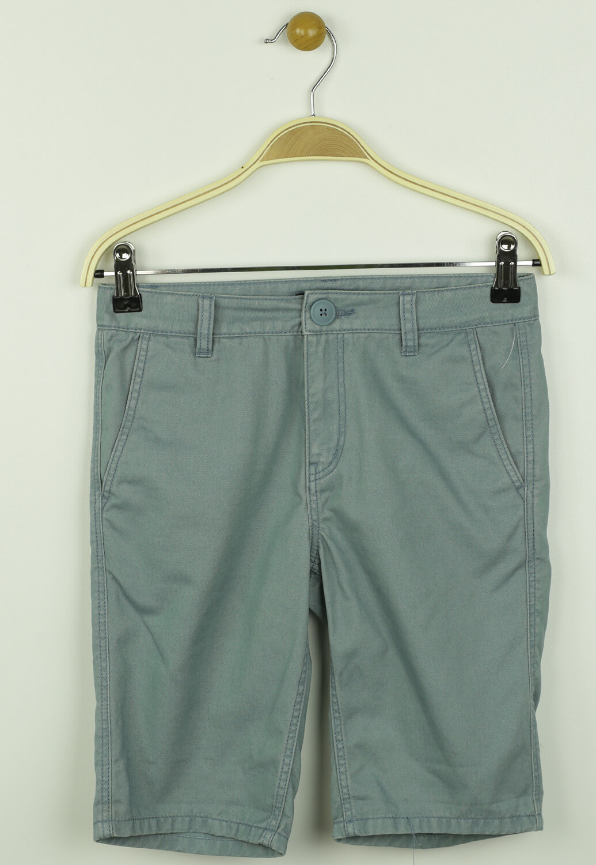 Pantaloni scurti Kiabi Carros Light Green