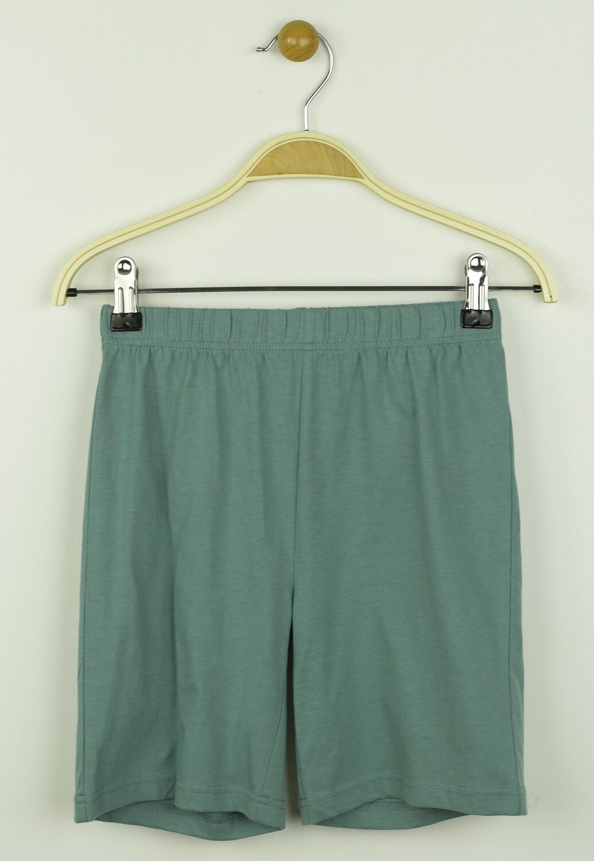 Pantaloni scurti Kiabi Nile Light Green