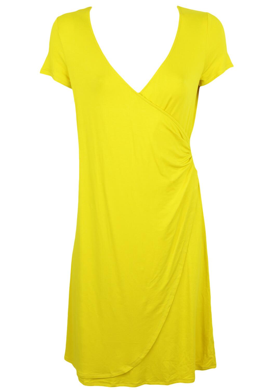 Rochie Promod Helen Yellow