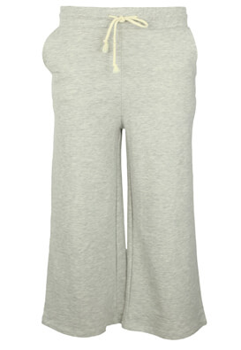 PANTALONI SPORT BERSHKA TRISH LIGHT GREY