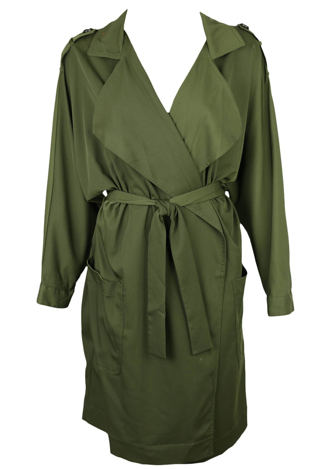 Pardesiu Mango Basic Dark Green