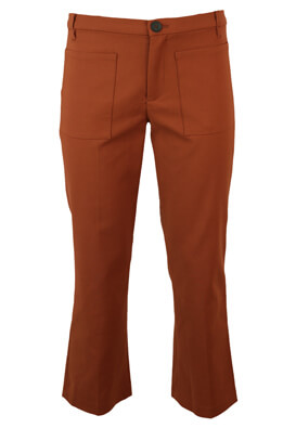 PANTALONI MANGO JULIA BROWN