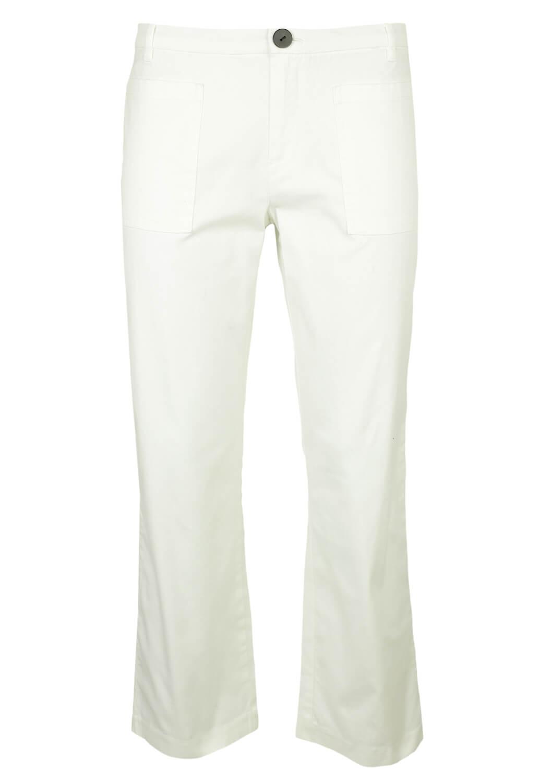 Pantaloni Mango Jill White