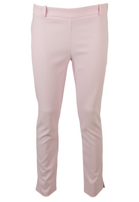 PANTALONI MANGO LADY LIGHT PINK