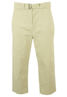 PANTALONI MANGO PRETTY LIGHT BEIGE