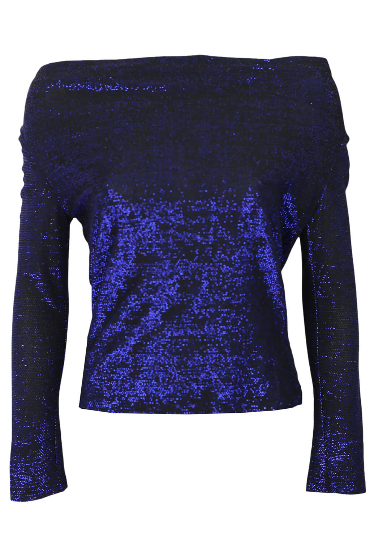 Bluza ZARA Sabrina Dark Blue