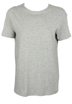 TRICOU PULL AND BEAR VANESSA GREY