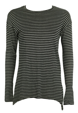 BLUZA PULL AND BEAR CARRIE BLACK